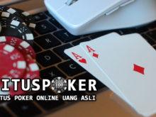 Inilah Yang Membuat Pemain Poker Online Sulit Menang